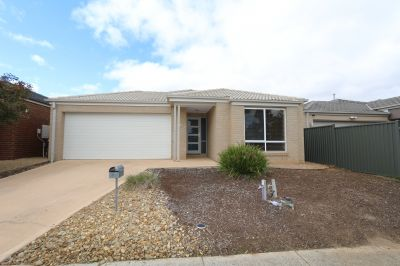 Spacious 4 Bedroom Family Home
