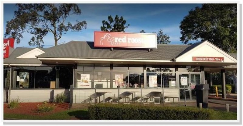 Red Rooster - Algester For Sale