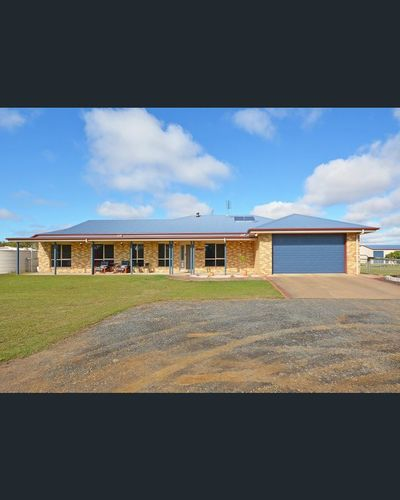 Short Term Lease: Quiet Acreage on the edge of Town - Free Electricity and Water