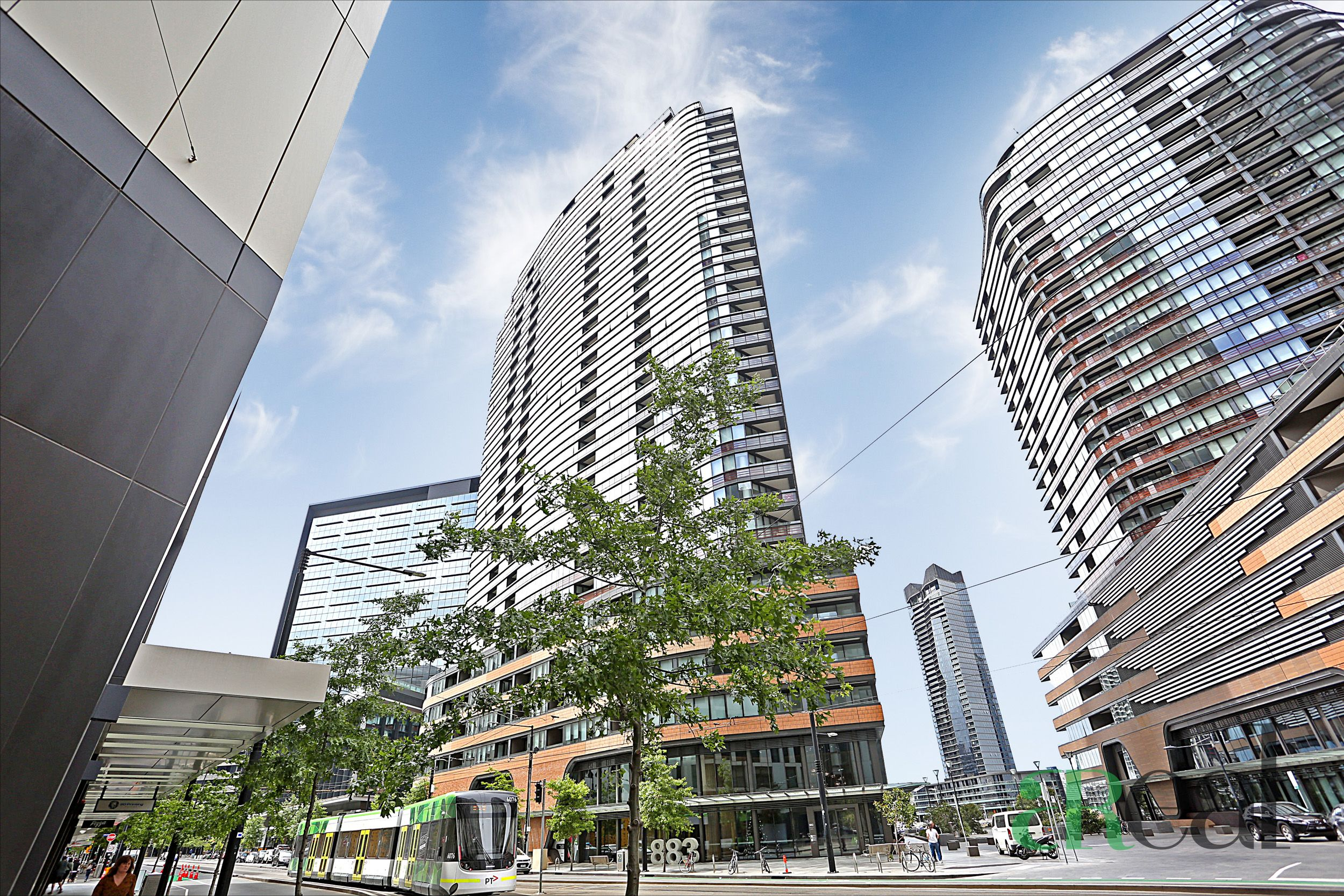 1610S/883 Collins Street, Docklands VIC 3008