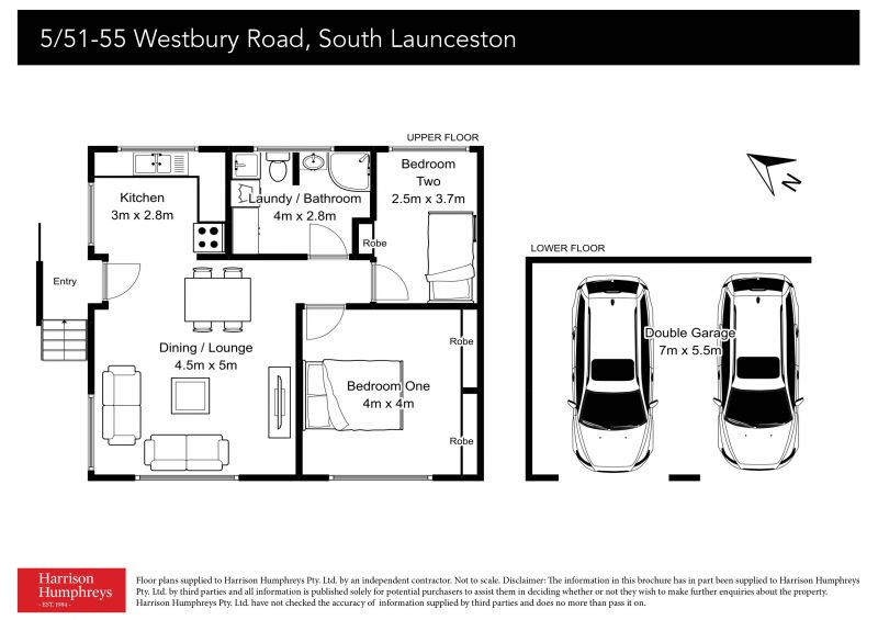 51-55 Westbury Road Floorplan