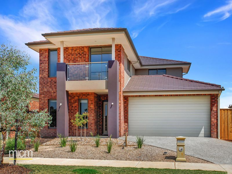 Superb Family Winner in the Waterhaven Estate