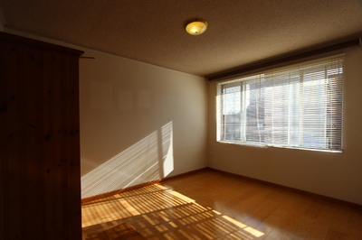 Conveniently located,  modern two bedroom unit