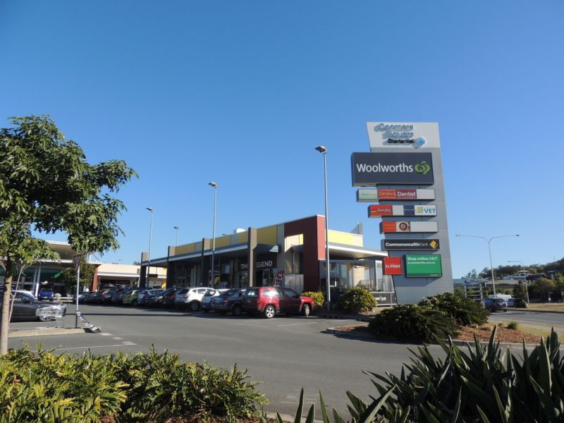 Exciting Opportunity In Existing Shopping Centre