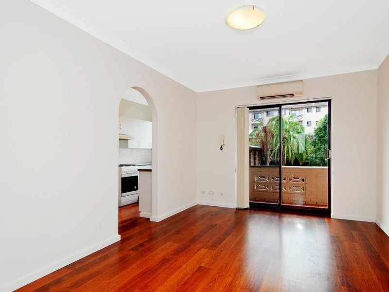 5/24-26 Keith Street, Dulwich Hill