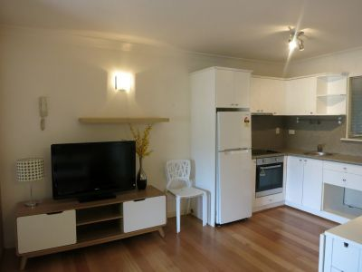 GREAT LOCATION FULLY FURNISHED STUDIO APARTMENT