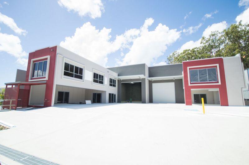 Corporate Industrial Warehouse - Brand New Freestanding