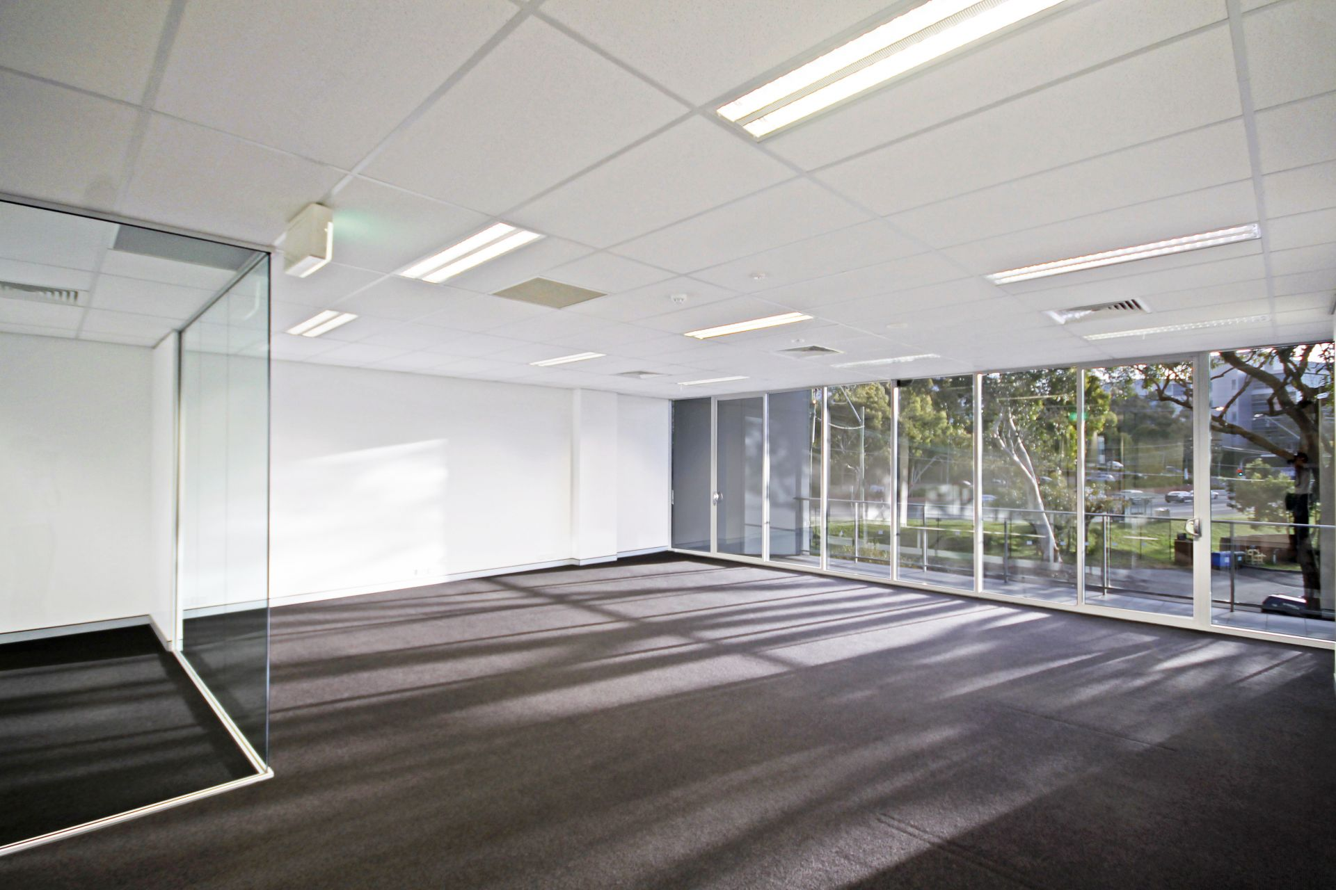 Superb Office Suite with quality fitout - 168m2