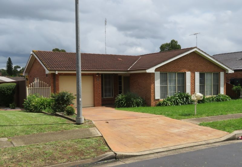 18 Isis Place, Quakers Hill