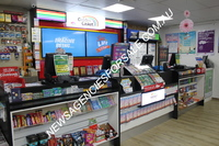 NEWSAGENCY – Capricorn Coast QLD ID#3613277 – Big trade and solid profits !