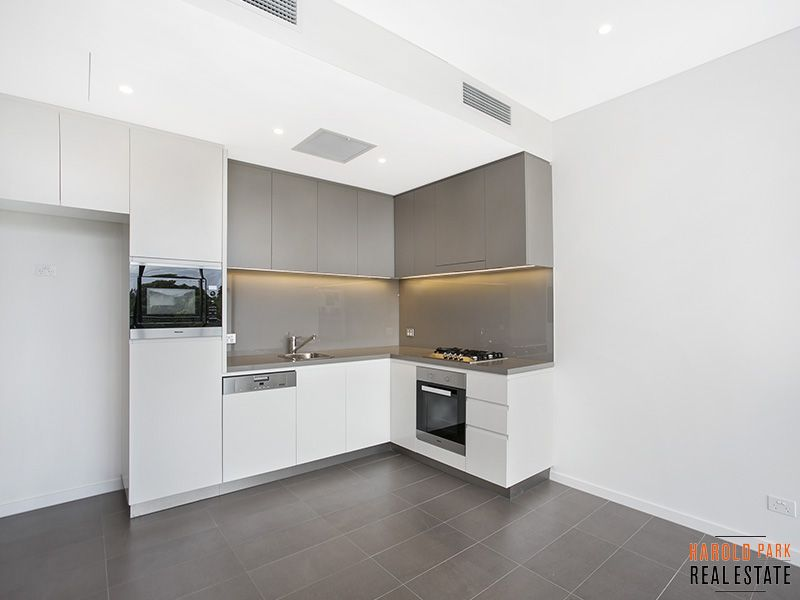 Spacious 1-Bedroom Apartment in Harold Park