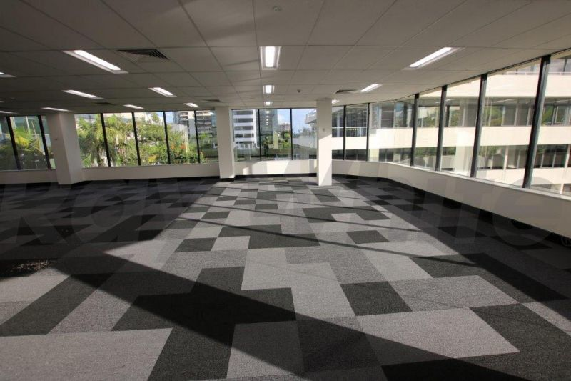 Office Availability in this Prominent Central Business District