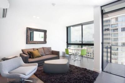 Elm: 12th Floor - With Everything at Doorstep!