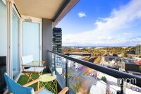 Expansive Sub-Penthouse Pad With Amazing Views