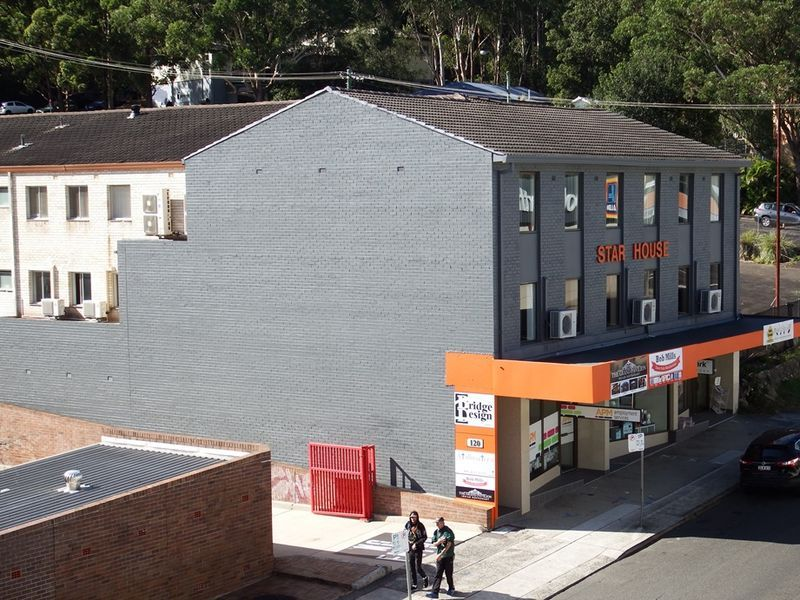 BRIGHT & WELL PRESENTED OFFICE SPACE IN GOSFORD CBD