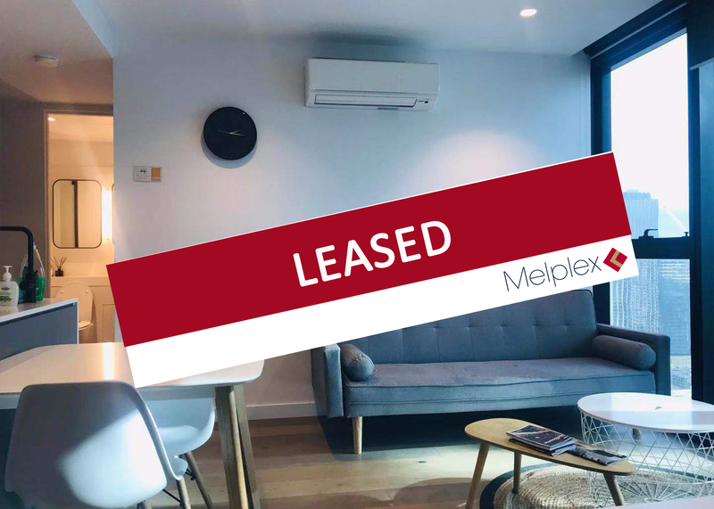 Amazing Furnished 2-Bed 2-Bath Apartment in Victoria One