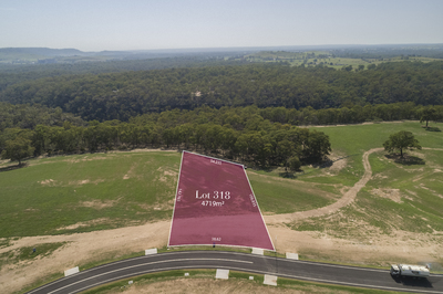 Tahmoor, Lot 318  The Acres Way | The Acres