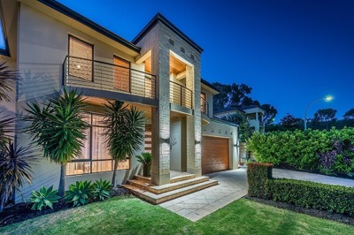 Executive home in world class Joondalup Resort enclave
