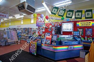 NEWSAGENCY - QLD Southern Country with Freehold will look at Vendor Finance - ID# 1013490