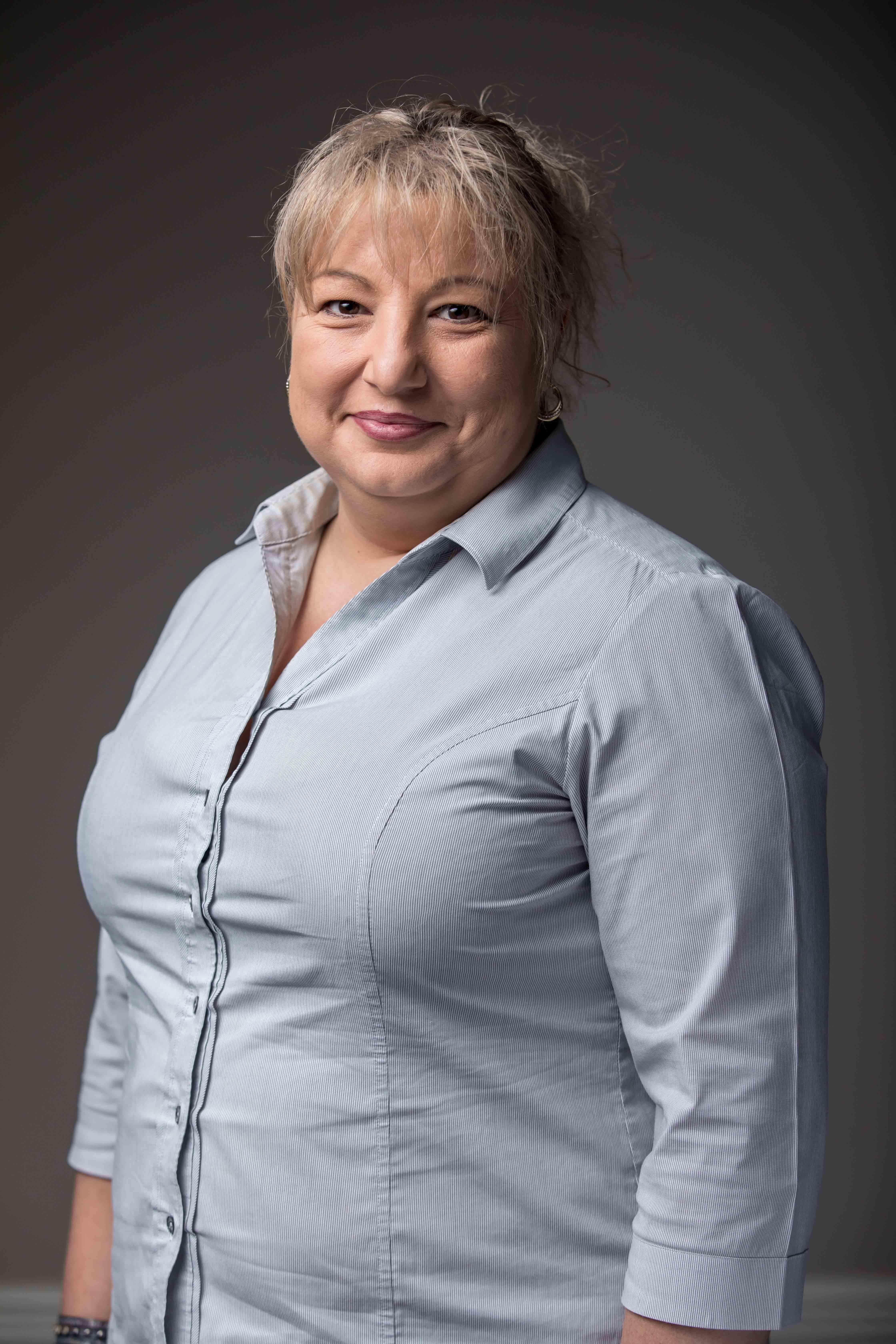 Barbara Konstantakis