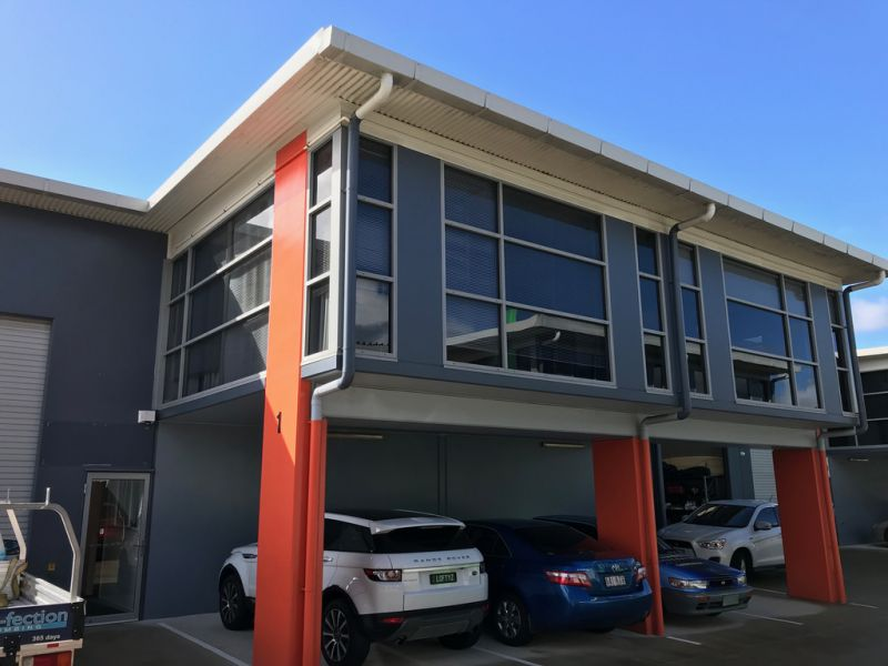 Top Level Professional Office Space For Lease