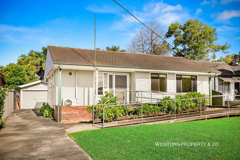 16 Oak Street, North St Marys NSW 2760