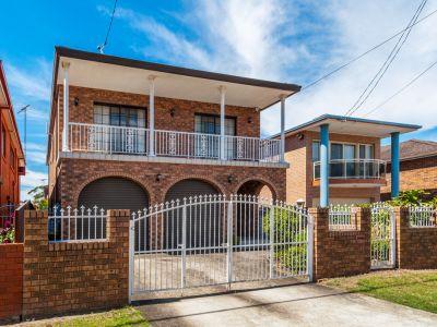 Spacious Two-Storey Family Home