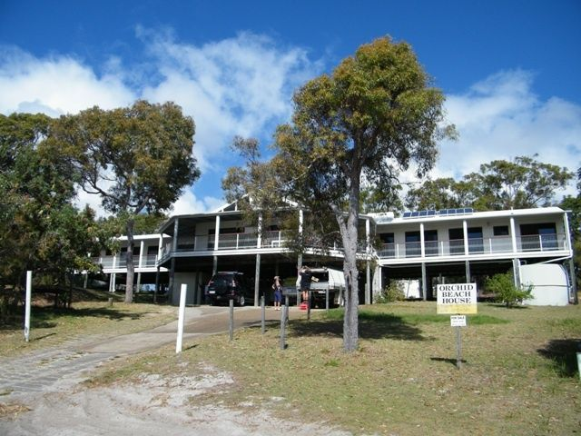 14 Stirling Castle Drive, Fraser Island QLD 4581