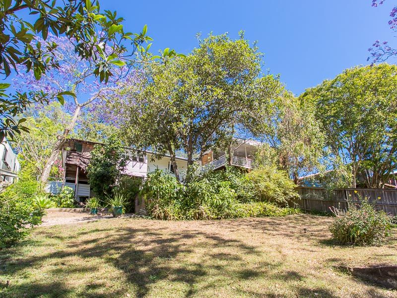 7 Bellavista Terrace Paddington 4064