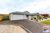 28 Abbeygate Street, Australind  ** UNDER OFFER**
