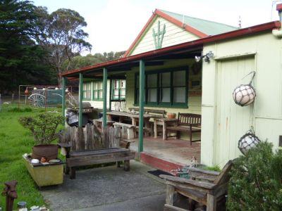 160 Edens Road, Palana, Flinders Island