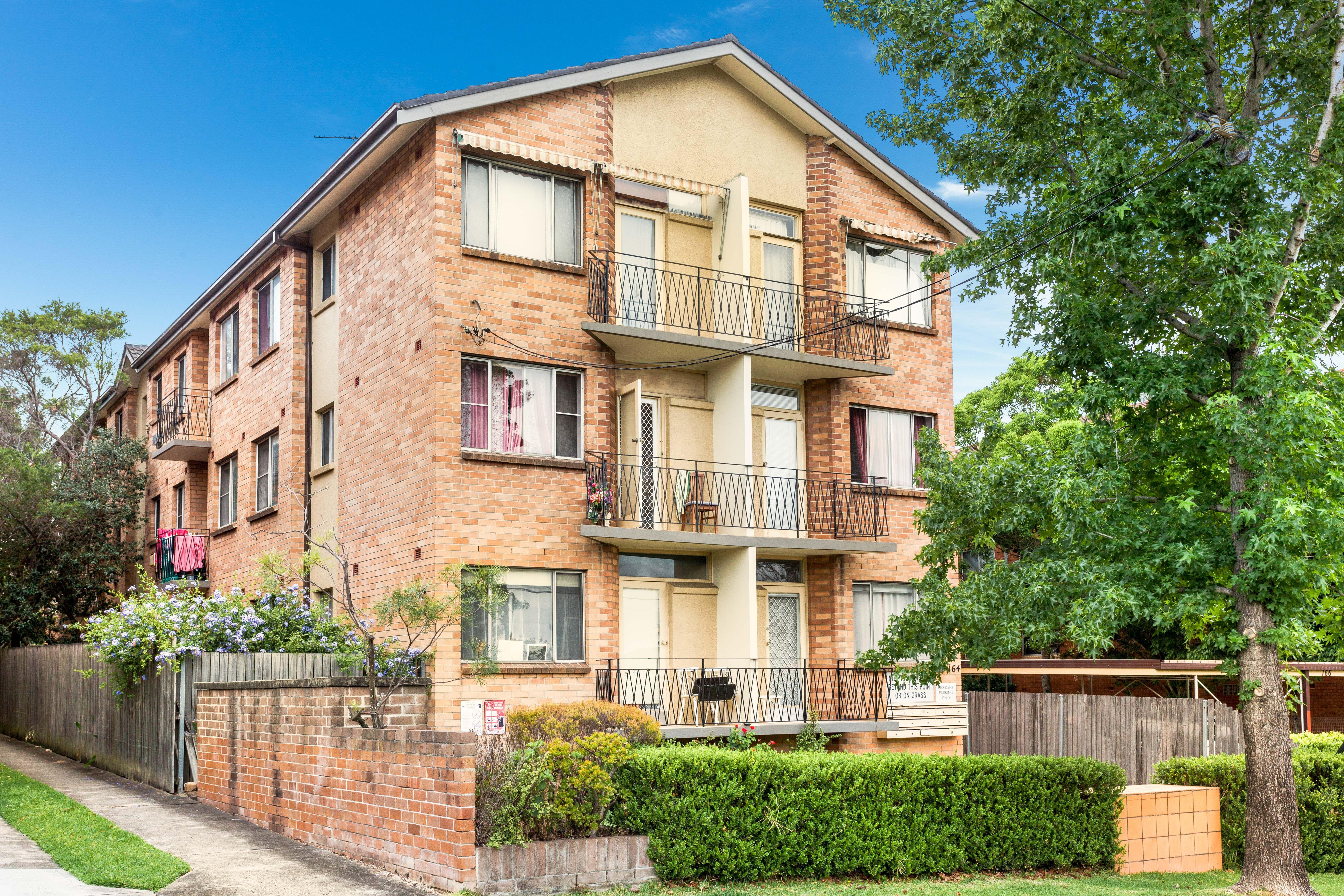 11/164 Croydon Avenue, Croydon Park NSW 2133