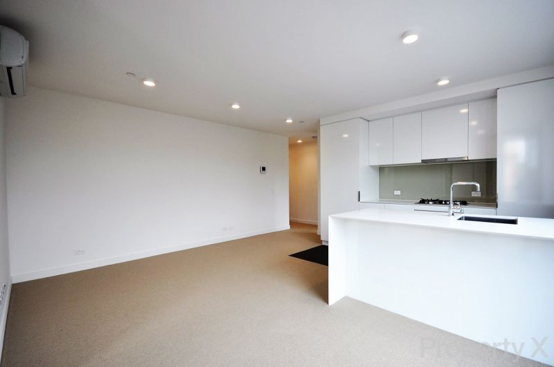 PRIVATE INSPECTION AVAILABLE - Bright Two Bedroom Apartment with City Views