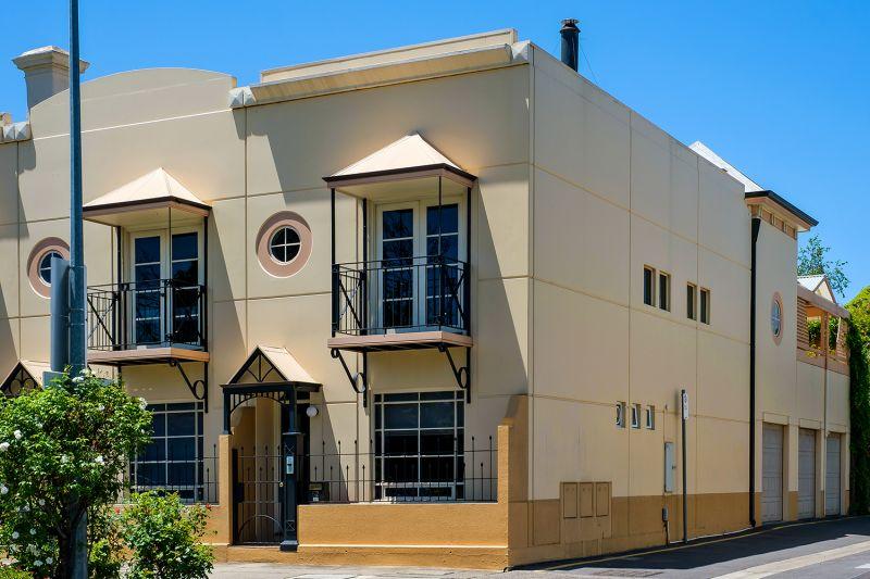 52 Wellington Square, North Adelaide