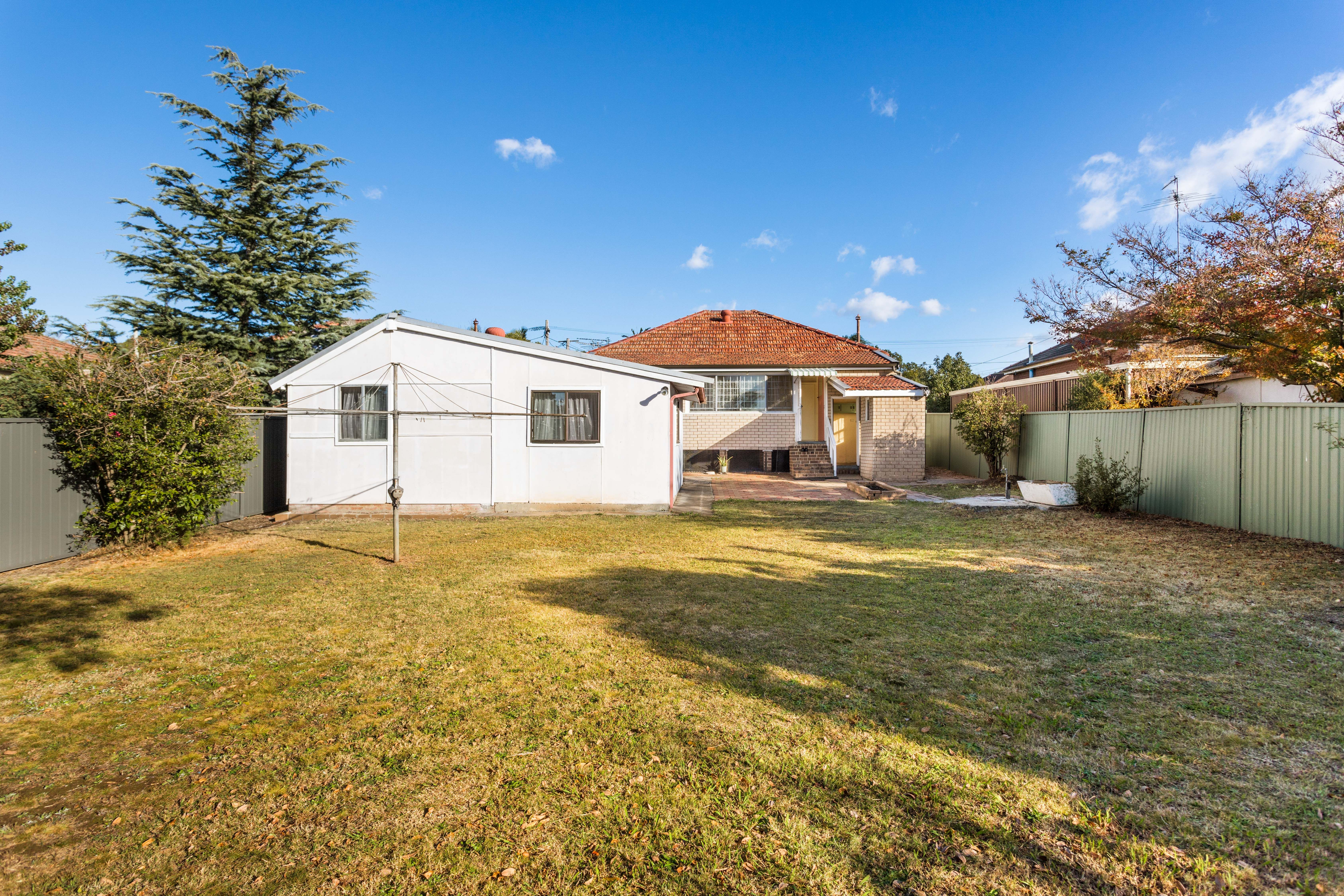 8 Birdsall Avenue, Condell Park NSW 2200