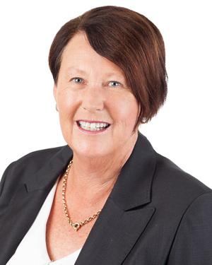 Debra Affleck Real Estate Agent