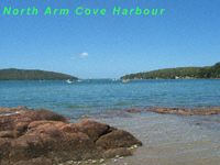 North Arm Cove - Non Urban Land Catalogue - Building a home or any permanent structure not permitted - From $12,000