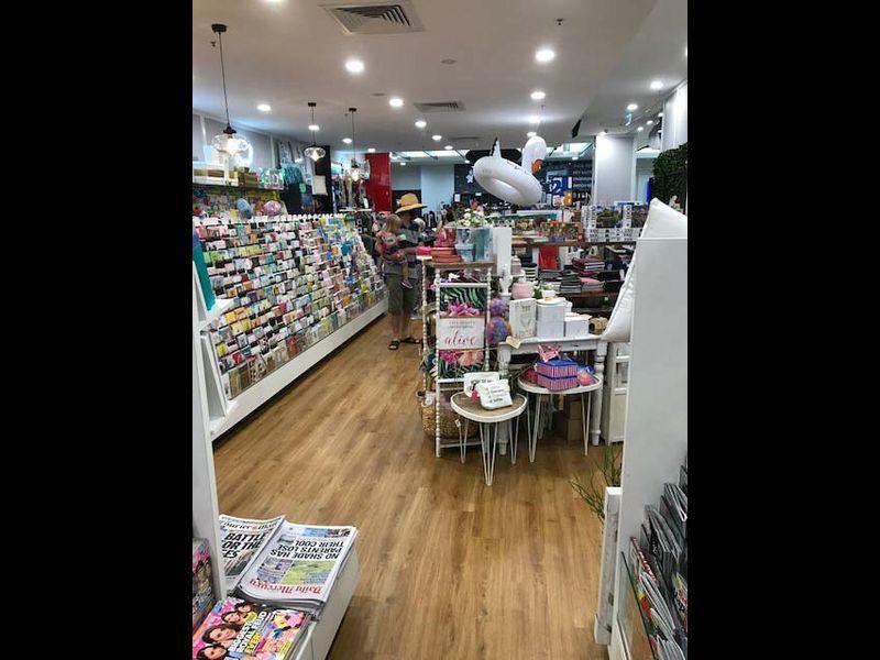 Premier Newsagency/Gifts - North Queensland