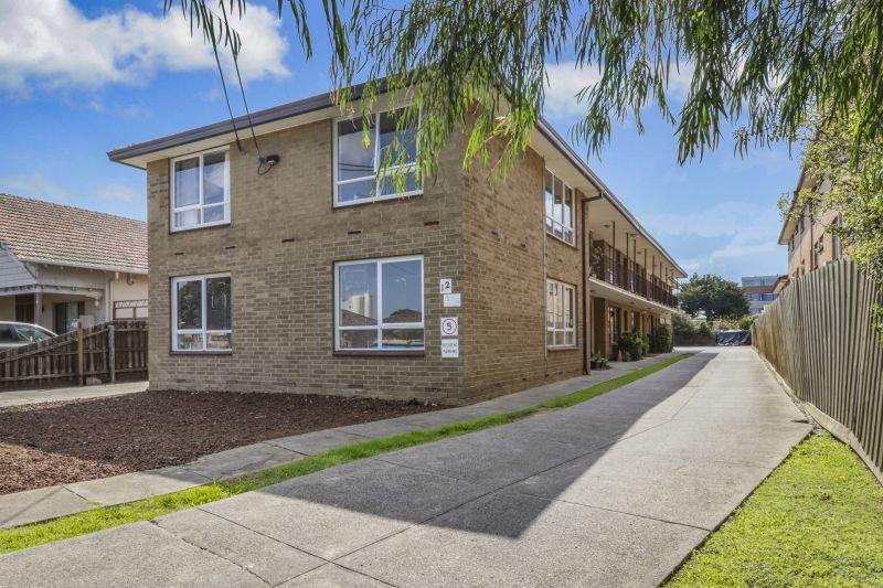 West Footscray 1/12 Carmichael Street