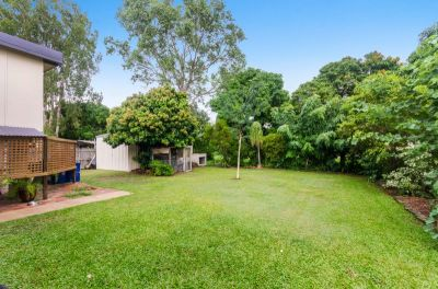 Quiet, Private and Spacious - Family Home Backing onto Bushland!