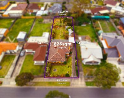 825sqm in Golden Springvale Pocket!
