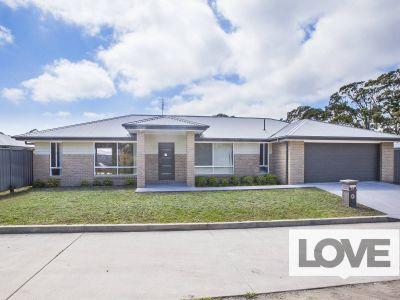 Four-Bedroom Family Home Bargain