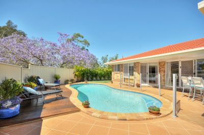 Beautiful Immaculate home in the heart of Robina