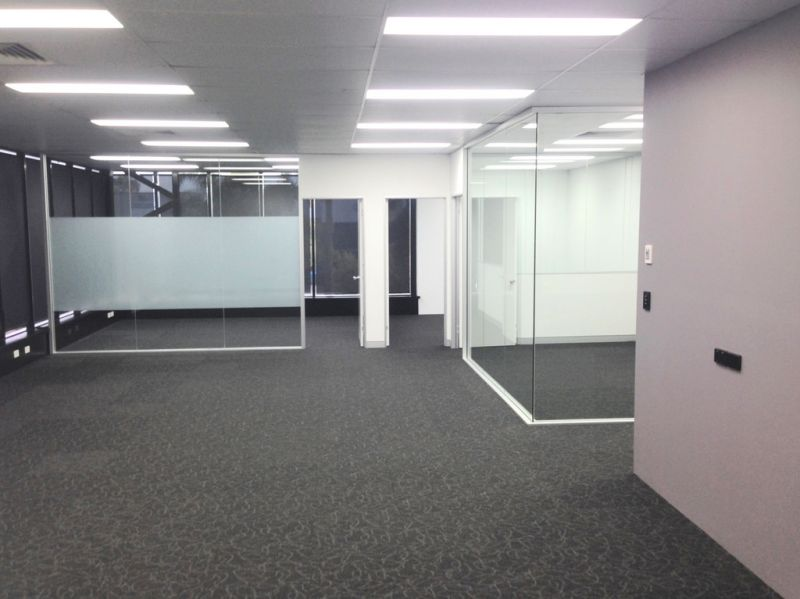 CORPORATE 612sqm* SOUTHERN TRADECOAST OFFICE/ WAREHOUSE