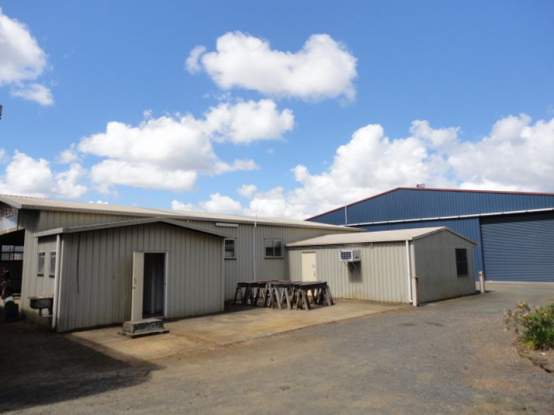Industrial Investment  with 2 Tenancies