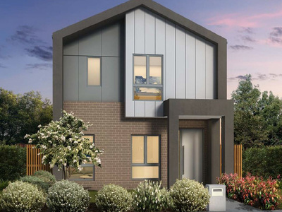 Austral, Lot 113 |  60 Edmondson Avenue | Austral