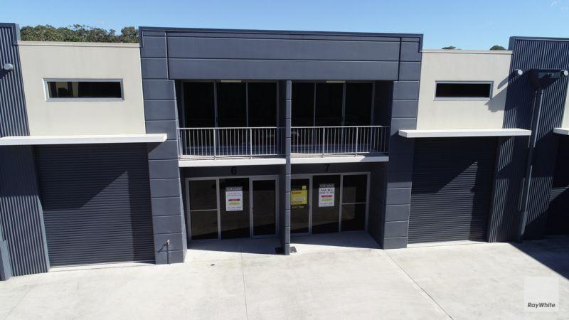 Modern Industrial Warehouse - Caloundra West