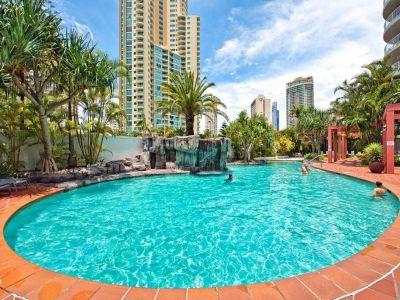 Company Liquidates Gold Coast Portfolio - 5 Sold 5 to go...