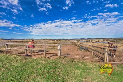 SCENIC HORSE PROPERTY approx. 90 acres