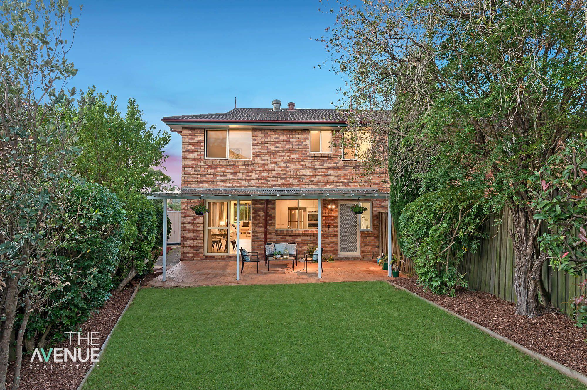 2/28 Doulton Drive, Cherrybrook NSW 2126